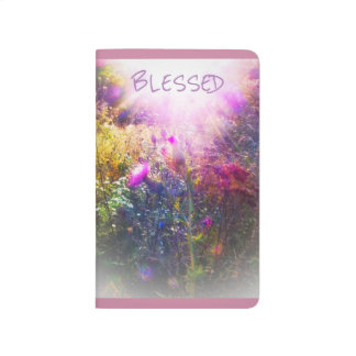 Blessed Thistle Notebook Journals