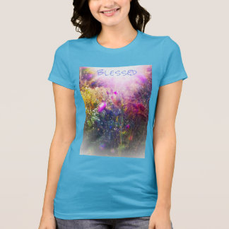 BLESSED THISTLE T SHIRT