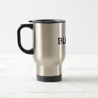 Blessed Travel Mug