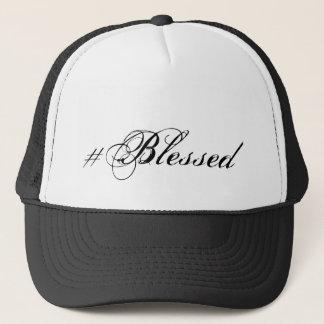 # Blessed Trucker Hat