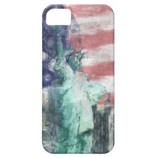 Blessed With Liberty iPhone 5 Covers