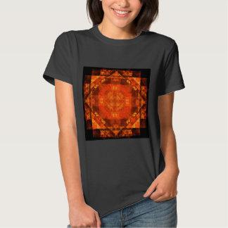 Blessing Abstract Art T-Shirt
