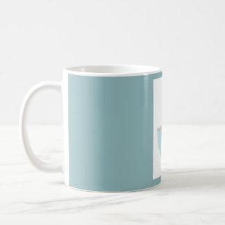 Blessing by Newborn Coffee Mug