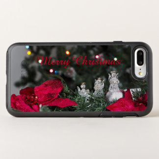 Blessing Christmas Angels OtterBox Symmetry iPhone 8 Plus/7 Plus Case