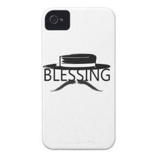 Blessing in Disguise copy.jpg iPhone 4 Case-Mate Case