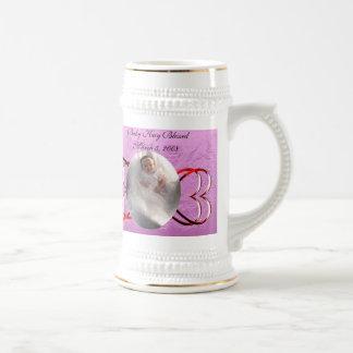 Blessing Memento Stien Mug