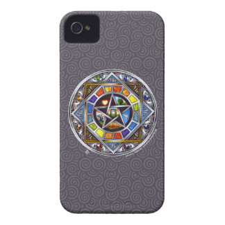 Blessing of Elements IP4 Barely There Case iPhone 4 Cases