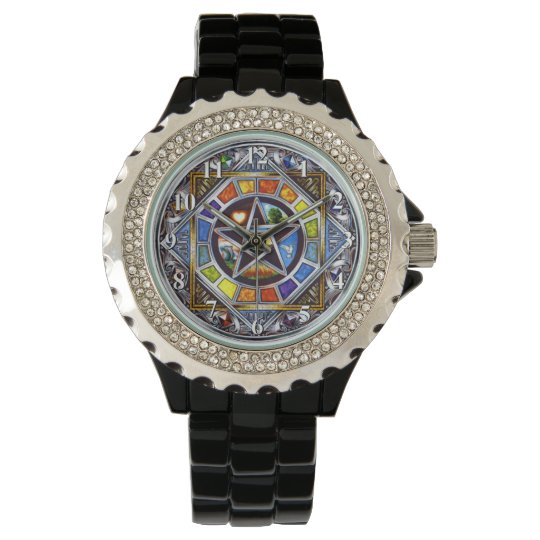 Blessing of Elements Watches