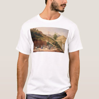Blessing of the Enrequita Mine (0106A) T-Shirt