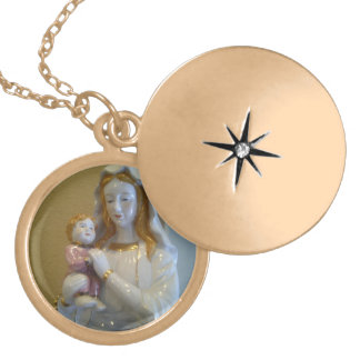 blessings all time locket necklace