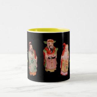 Blessings mug