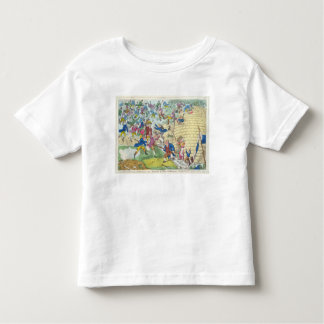 Blessings of Britain - or Swarm of Tax Toddler T-Shirt