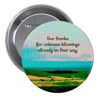 blessings pin