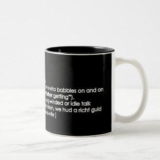 Blether Mug