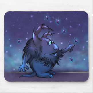 BLETT MONSTER MOUSE PAD