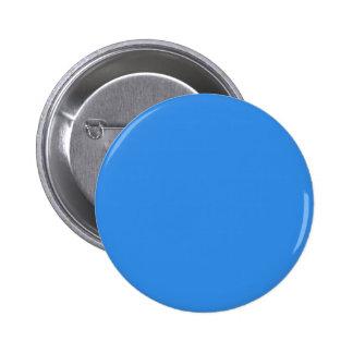Bleu De France.png 6 Cm Round Badge