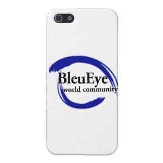 Bleueye official Logo (original) Case For iPhone 5