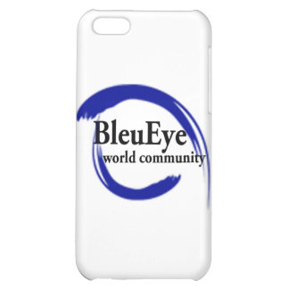 Bleueye official Logo (original) iPhone 5C Cover
