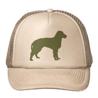Bleus de Gascogne Hat