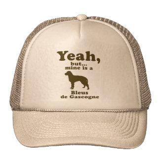Bleus de Gascogne Mesh Hat