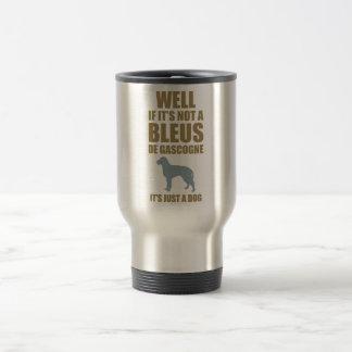 Bleus de Gascogne Coffee Mug