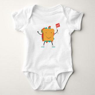 BLgT Sammie Baby Bodysuit