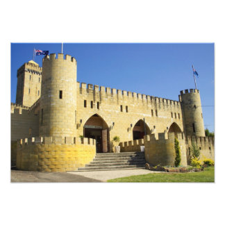 Bli Bli Castle, Sunshine Coast, Queensland, Photo Print