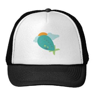 Blimp Trucker Hat