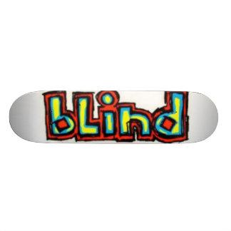 blind bord skate board decks