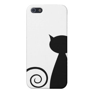 Blind Cat Rescue & Sanctuary iPhone 5 Covers