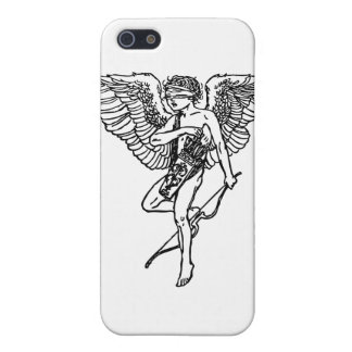 Blind Cupid Cases For iPhone 5
