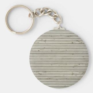 Blind Damaged Texture Horizontal Strips Keychains