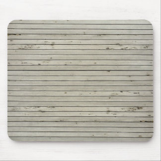 Blind Damaged Texture Horizontal Strips Mouse Mat