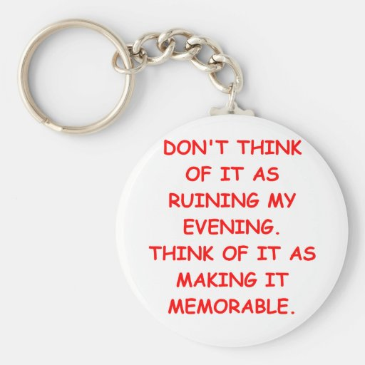 blind date key chains