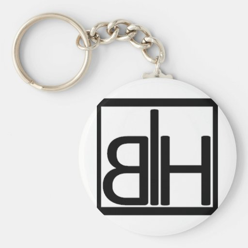 BLIND HOBO (all products) Keychains