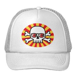 Blind Skull Hat