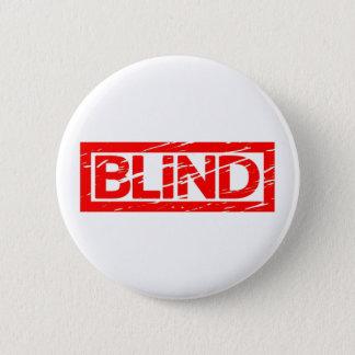 Blind Stamp 6 Cm Round Badge