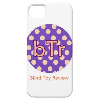 Blind Toy Review Cell Phone Case