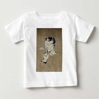 Blindfolded Baby T-Shirt