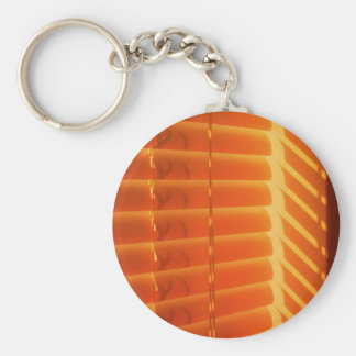 Blinds Key Chains