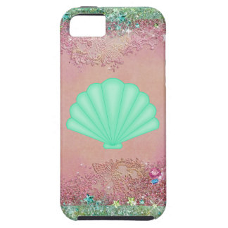 Bling Bling Beach -  iPhone5 Case - SRF