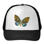 Bling Bling Butterfly Cap