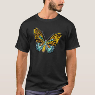 Bling Bling Butterfly T-Shirt