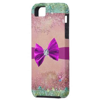 Bling Bling -  iPhone5 Case - SRF