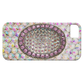 BLING BLING Iridescent Rhinestone IPhone4 Case iPhone 5 Covers