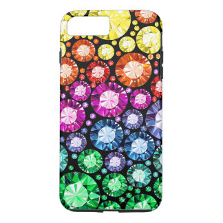 Bling Bling - Jewel Images iPhone 7 Case