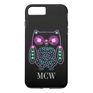 "Bling Bling - Jewel ""Images"" iPhone 7 Case"