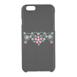 Bling Bling. Uncommon Clearly™ Deflector Case iPhone 6 Plus Case