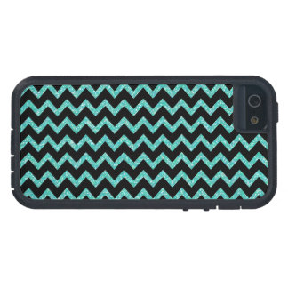 Bling Chevron -  iPhone5 - SRF iPhone 5 Cover