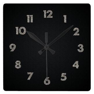 bling clocks